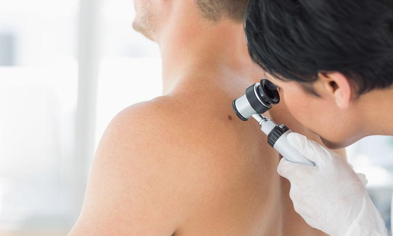 Anastasia Therianou - Consultant Dermatologist