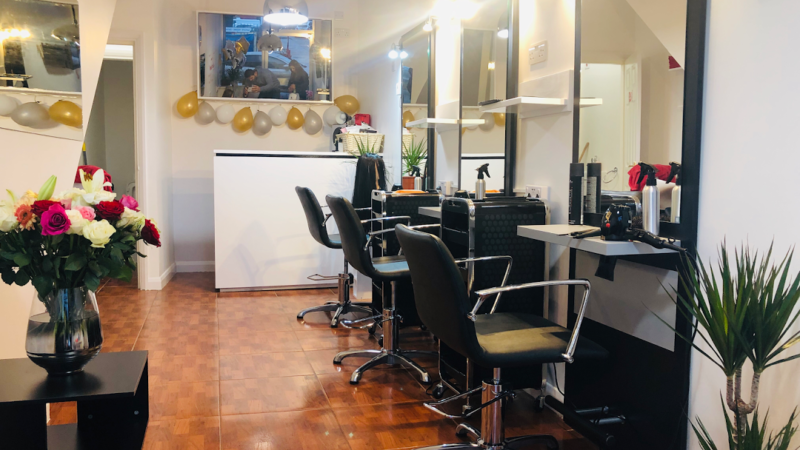 Star Style Salon