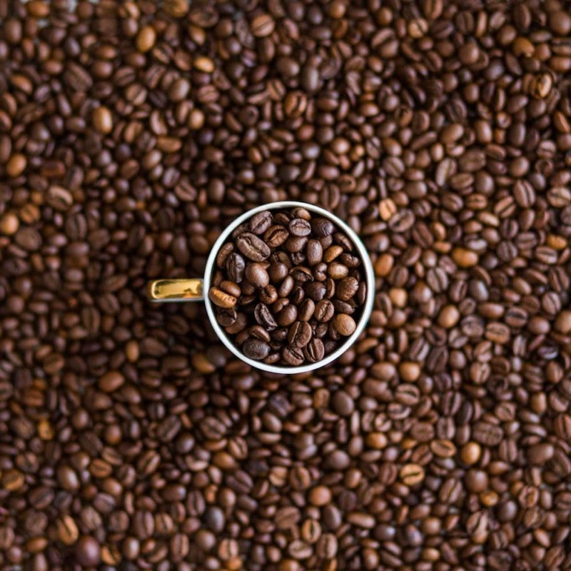 Stasis Coffee