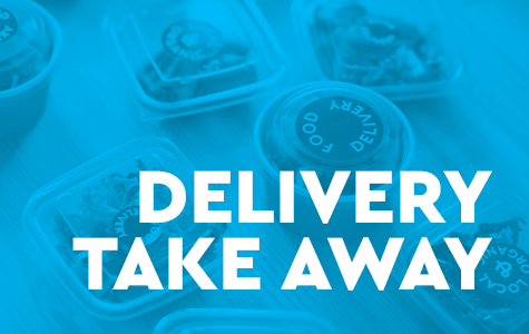 DELIVERY - TAKE AWAY