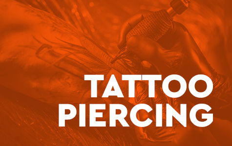 TATTOO - PIERCING