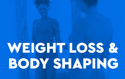 WEIGHT LOSS & BODY SHAPING