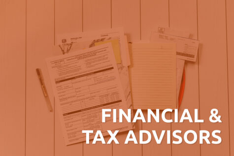 FINANCIAL & TAX ADVISORS