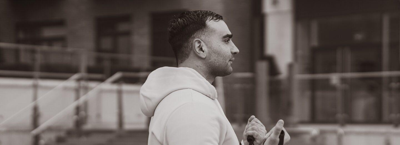 Ioustinos Antoniadis | Advanced Personal Trainer