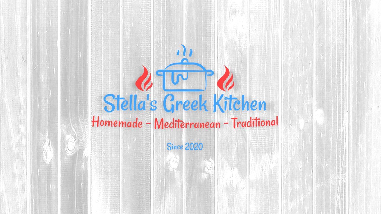 Stella's Greek Kitchen | Homemade food
